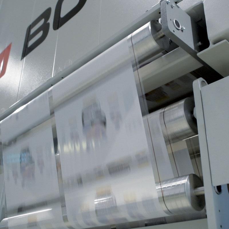 flexo-thumb Tecnologie di produzione